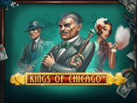 Видео-слот Kings Of Chicago