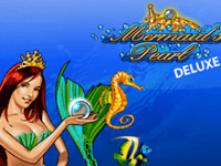 Видео-слот Mermaid's Pearl Deluxe
