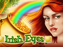 Онлайн-автомат Irish Eyes