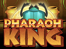 Онлайн-аппарат Pharaoh King