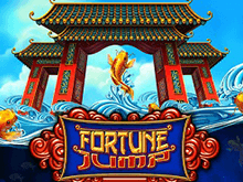 Слот Fortune Jump