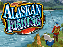 Автомат Alaskan Fishing от Microgaming