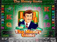 The Money Game от Novomatic