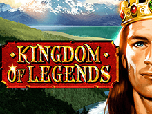 Слот Kingdom Of Legend